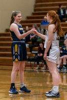 Gallery: Girls Basketball Burlington-Edison @ Meridian